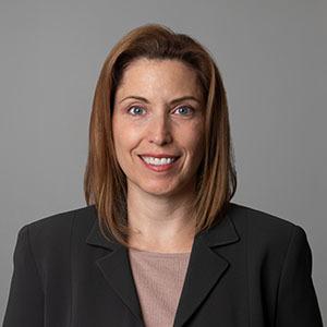 Lisa Manekin